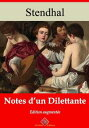 Notes d'un dilettanteNouvelle dition enrichie Arvensa Editions【電子書籍】 Stendhal