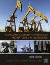 Standard Handbook of Petroleum and Natural Gas Engineering【電子書籍】