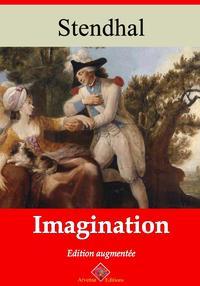 A.???imaginationNouvelle ?dition enrichie | Arvensa Editions【電子書籍】[ Stendhal ]