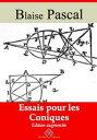Essais pour les coniquesNouvelle ?dition enrichie | Arvensa Editions【電子書籍】[ Blaise Pascal ]