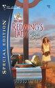 ショッピング Redwing's Lady【電子書籍】[ Stella Bagwell ]