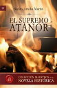 El Supremo Atanor【電子書籍】[ Benito Arroba Mart?n ]