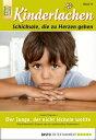 Kinderlachen - Folge 027Der Junge, der nicht l?cheln wollte【電子書籍】[ Laura Hanson ]