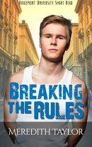 Breaking the Rules: Ridgemont University Short Read