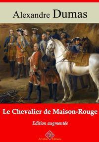 Le chevalier de maison-rougeNouvelle ?dition enrichie | Arvensa Editions【電子書籍】[ Alexandre Dumas ]