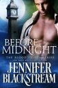 Before Midnight(Blood Prince series Book 1)【電子書籍】 Jennifer Blackstream