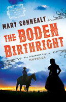 The Boden Birthright (The Cimarron Legacy)