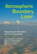 Atmospheric Boundary Layer