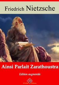 Ainsi parlait ZarathoustraNouvelle ?dition enrichie | Arvensa Editions【電子書籍】[ Friedrich Nietzsche ]