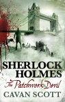 Sherlock Holmes - The Patchwork Devil[ Cavan Scott ]