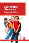 Fundamentals of Children's Services, Second Edition[ Michael Sullivan ]