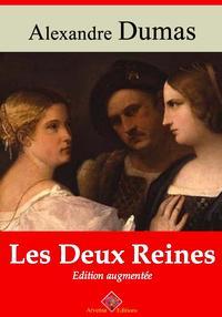 Les deux reinesNouvelle ?dition enrichie | Arvensa Editions【電子書籍】[ Alexandre Dumas ]