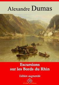 Excursions sur les bords du RhinNouvelle ?dition enrichie | Arvensa Editions【電子書籍】[ Alexandre Dumas ]