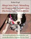 Allergie beim Hund - Behandlung mit Hom���opathie, Sch���sslersalzen (Biochemie) und Naturheilkunde