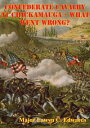 Confederate Cavalry At Chickamauga - What Went Wrong?【電子書籍】[ Major Lawyn C. Edwards ]