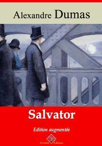 SalvatorNouvelle ?dition enrichie | Arvensa Editions【電子書籍】[ Alexandre Dumas ]