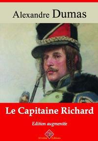 Le capitaine RichardNouvelle ?dition enrichie | Arvensa Editions【電子書籍】[ Alexandre Dumas ]