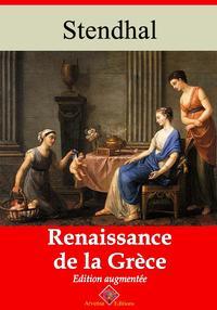 Renaissance de la Gr?ceNouvelle ?dition enrichie   Arvensa Editions【電子書籍】[ Stendhal ]