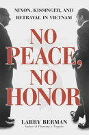 No Peace, No Honor