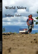 World Voice - Telling Tales