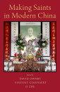 Making Saints in Modern China