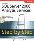 Microsoft SQL Server 2008 Analysis Services Step by Step【電子書籍】[ Hitachi Consulting ]