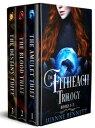 The Fitheach Trilogy Boxed Set【電子書籍】[ Luanne Bennett ]
