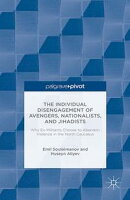 The Individual Disengagement of Avengers, Nationalists, and Jihadists
