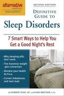 Alternative Medicine Magazine's Definitive Guide to Sleep Disorders