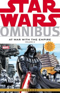Star Wars Omnibus At War With The Empire Vol. 2【電子書籍】[ Thomas Andrews ]
