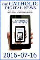 The Catholic Digital News 2016-07-16