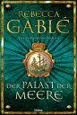 書, 雜誌, 漫畫 - Der Palast der MeereEin Waringham-Roman【電子書籍】[ Rebecca Gabl? ]