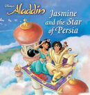 Disney Princess: Jasmine and the Star of Persia