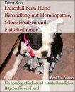 Durchfall beim Hund - Diarrhoe behandeln mit Hom���opathie, Sch���sslersalzen (Biochemie) und Naturheilkunde