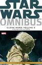 Star Wars OmnibusClone Wars Vol. 2 ー The Enemy On All Sides【電子書籍】[ John Ostrande ]