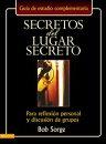 Secretos del lugar secreto gu���a de estudio