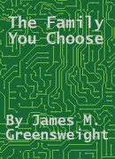 The Family You Choose