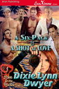 A Six-Pack & a Shot at Love【電子書籍】[ Dixie Lynn Dwyer ]