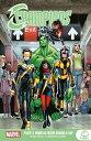 Marvel Young Adult: Champions - Perch? il mondo ha ancora bisogno di eroi【電子書籍】[ Mark Waid ]