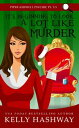 It's Beginning to Look A Lot Like Murder (Piper Ashwell Psychic P.I. Book 5.5)【電子書籍】[ Kelly Hashway ]