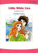 LITTLE WHITE LIES (Harlequin Comics)