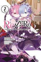 Re:ZERO-StartingLifeinAnotherWorld-,Vol.2
