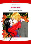 WHITE WOLF (Harlequin Comics)