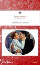 A Physical Affair【電子書籍】[ Lynsey Stevens ]