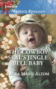 The Cowboy SEAL's Jingle Bell Baby【電子書籍】[ Laura Marie Altom ]