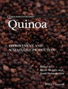 QuinoaImprovement and Sustainable Production【電子書籍】
