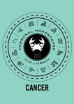 CancerPersonal Horoscopes 2013[ Dan Liebman ]