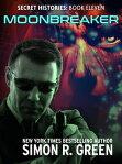 Moonbreaker[ Simon R. Green ]
