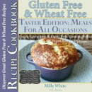 Gluten Free & Wheat Free Meals For All Occasions Taster Edition Discover Great Gluten Free & Wheat Free Reci��