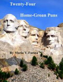 Twenty-Four Home-Groan Puns